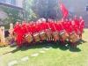 Tambourenverein Schwyz - Eidgenössisches Tambourenfest 2018 Bulle