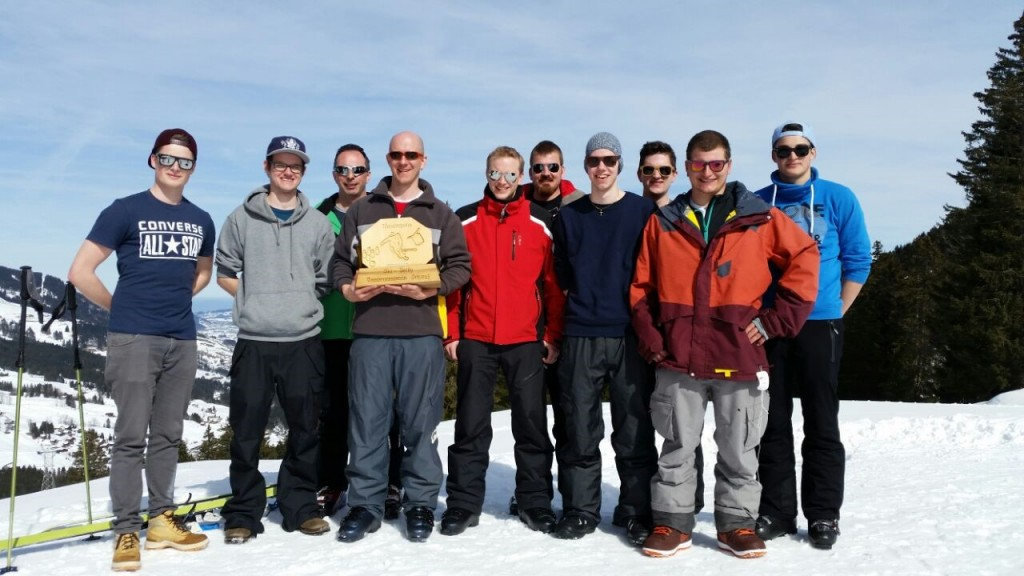 Skiderby Teilnehmer 2015