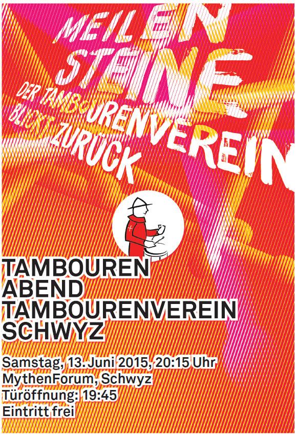 Tambourenabend 2015